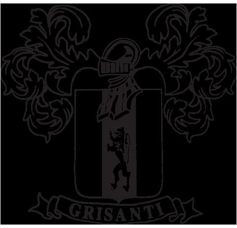 Frank Grisanti's Crest